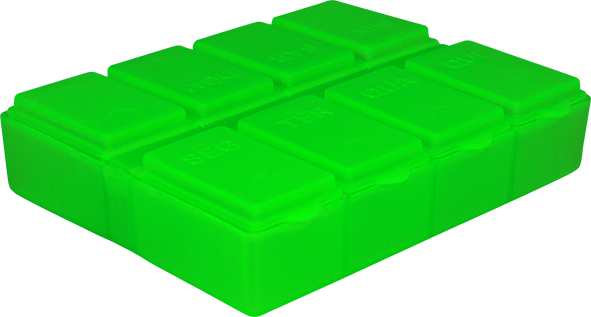 Imagem de Porta Comprimidos