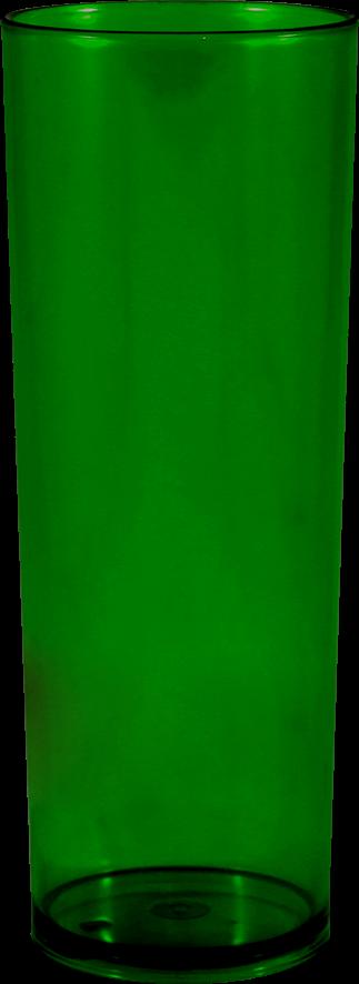 Imagem de Copo Long Drink Cristal 330ml PS