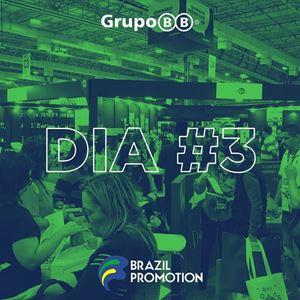Resumo do Dia #3 - Brasil Promotion