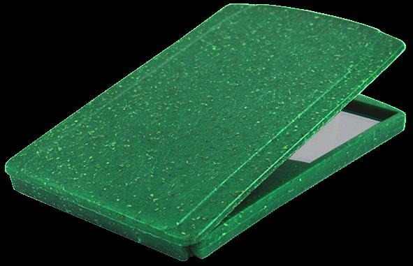 Imagem de Espelho de Bolsa Green Colors